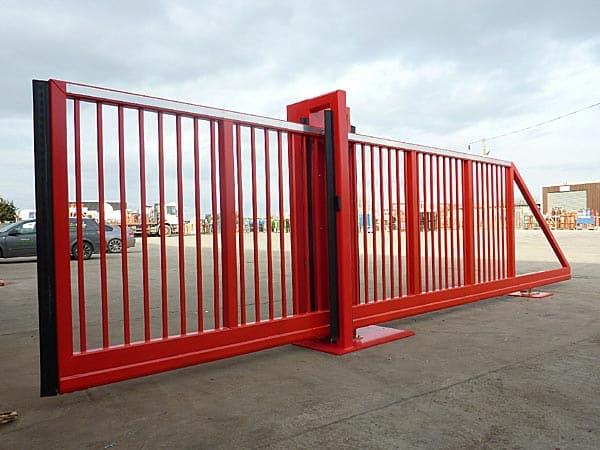 Cancelli scorrevoli Reggio Emilia Suzzara – installazione motori per cancello automatico costo ...