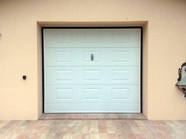 Basculanti per garage Reggio Emilia Suzzara – manutenzione riparazione installazione portone ...