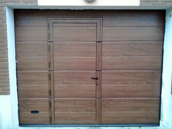 Portoni sezionali Reggio Emilia Carpi – quanto costa installare porta garage automatica